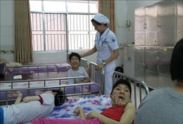 Đẩy mạnh hoạt động tuyên truyền nhân kỷ niệm 59 năm thảm họa da cam Việt Nam