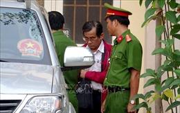 Khởi tố Chủ tịch HĐND thành phố Phan Thiết