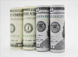 Giá USD đồng loạt giảm