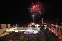 Israel cho phép người Cơ đốc giáo ở Dải Gaza tới Jerusalem dịp lễ Giáng sinh