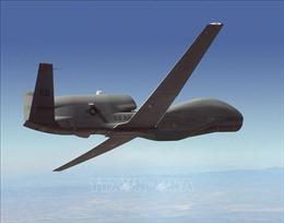 Iran tuyên bố sở hữu công nghệ vô hiệu hóa máy bay không người lái của Mỹ