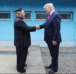Vòng luẩn quẩn của câu chuyện hạt nhân Mỹ-Triều Tiên