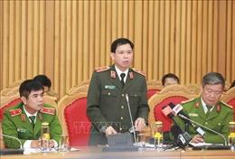 Hai trung tá Cảnh sát giao thông Đồng Nai 'bảo kê'xe vi phạm