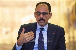 Thổ Nhĩ Kỳ tìm kiếm thỏa thuận ngừng bắn mới với Nga tại Syria