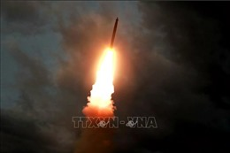 Triều Tiên khẳng định các vụ thử tên lửa là nhằm tăng cường khả năng phòng vệ