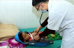 Điện Biên tăng cường các biện pháp phòng chống dịch cúm A/H1N1