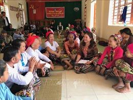 Thích ứng với già hóa dân số - Bài cuối: Xây dựng môi trường thân thiện cho người cao tuổi