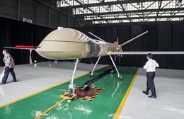 Indonesia giới thiệu máy bay không người lái phục vụ dân sự và quân sự