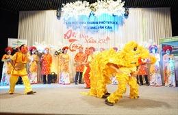 Cộng đồng người Việt tại Séc chào đón Năm mới 2020