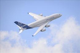 Airbus soán ngôi Boeing dẫn đầu ngành chế tạo máy bay
