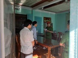 Bắt tạm giam Chủ tịch UBND huyện Đức Cơ (Gia Lai)