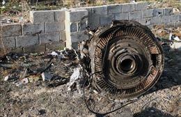 Canada xác nhận hộp đen của máy bay Ukraine bị Iran bắn hạ đã tới Pháp