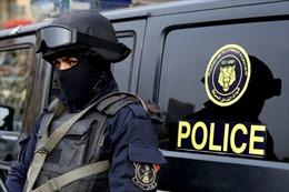 Vụ văn phòng của hãng thông tấn Anadolu bị lục soát: Thổ Nhĩ Kỳ triệu đại sứ Ai Cập