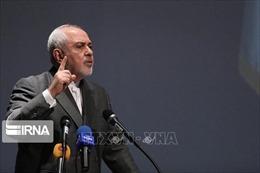 Iran cáo buộc các nước châu Âu vi phạm thỏa thuận hạt nhân