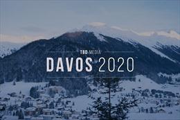 Gắn kết và bền vững trên 'tinh thần Davos'