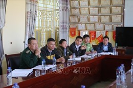 Thực tiễn xây dựng Đảng ở vùng biên giới Tây Bắc -Bài 3: Bí thư Chi bộ kiêm Trưởng thôn trẻ nhất ở Lai Châu