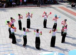Nghệ thuật múa xòe - Bài 1: 'Đặc sản' văn hóa của người Thái Tây Bắc