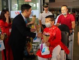 Trên 120 du khách 'xông đất'Đà Nẵng bằng đường hàng không