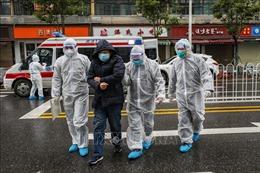 Chuyên gia y tế cảnh báo nguy cơ tái nhiễm bệnh do chủng mới virus Corona