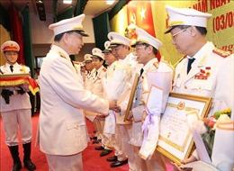 Bộ Công an tổ chức Lễ Kỷ niệm 90 năm ngày thành lập Đảng