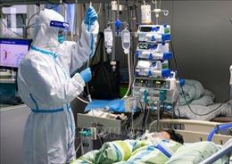 Dịch viêm phổi do virus Corona: Đức chuyển 10.000 bộ quần áo bảo hộ y tế tới Trung Quốc