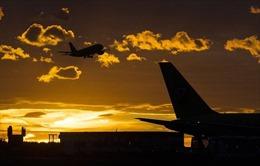 Nga sử dụng máy bay quân sự để sơ tán công dân khỏi Trung Quốc