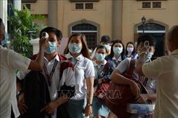 Các hãng hàng không của Philippines hủy chuyến tới Trung Quốc