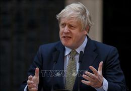 Anh có quan điểm rõ ràng về đàm phán thỏa thuận thương mại với EU