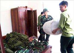 Quân đội chủ động triển khai nhiệm vụ phòng, chống dịch nCoV