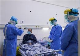 Dịch viêm đường hô hấp cấp do nCoV: Trung Quốc phát triển robot thay y tá lấy mẫu dịch bệnh