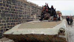 Tổng thống Thổ Nhĩ Kỳ hối thúc quân Syria rút khỏi các trạm quan sát