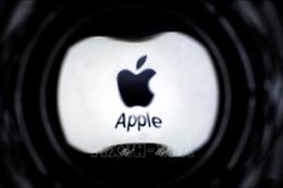 'Trái táo cắn dở'nộp phạt hàng chục triệu USD tại Pháp