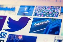 Tài khoản Twitter của Facebook và Messenger bị tin tặc tấn công