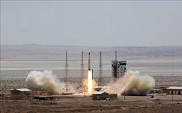 Pháp chỉ trích kế hoạch phóng vệ tinh vào không gian của Iran