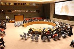 Việt Nam và HĐBA: Bảo vệ trẻ em - Một mục tiêu chính trong các tiến trình hòa bình
