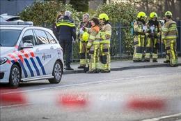 Cảnh sát Hà Lan tiếp tục phát hiện bom thư