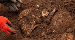 Burundi khai quật 6 hố chôn tập thể từ hàng thập kỷ trước