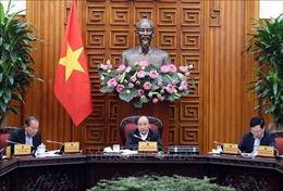 Thủ tướng chủ trì họp Thường trực Chính phủ gỡ khó cho ngành mía đường