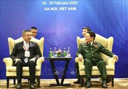 ASEAN 2020: Thúc đẩy hợp tác quốc phòng Việt Nam - Thái Lan