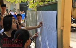 Hà Nội vẫn chưa chốt lịch thi vào lớp 10 năm học 2020 - 2021