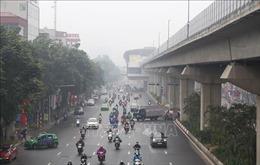 Chất lượng không khí duy trì ở mức tốt và trung bình ở nhiều đô thị