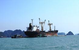 Nhiều bất cập trong quản lý tàu chạy tuyến ven biển Bắc - Nam