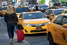 Chính quyền thành phố New York bị yêu cầu phải bồi thường cho lái xe taxi đang mắc nợ