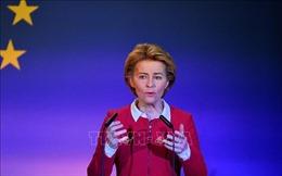 EC nhận nhiệm vụ đàm phán với Anh