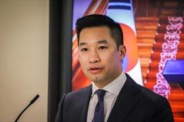 Mỹ đề cập tới khả năng đàm phán hạt nhân với Triều Tiên