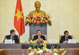 Tạo hành lang pháp lý thuận lợi cho doanh nghiệp Hoa Kỳ đầu tư vào Việt Nam