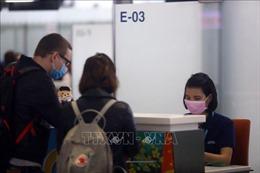 Tạm dừng chính sách miễn thị thực đối với công dân Italy
