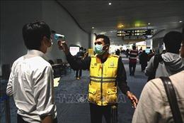 Khuyến cáo công dân Việt Nam tại Indonesia tránh tham dự sự kiện đông người