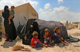 Thổ Nhĩ Kỳ kêu gọi châu Âu ủng hộ các giải pháp về Syria