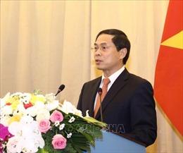 Việt Nam - Liên bang Nga tăng cường hợp tác tại các diễn đàn khu vực và quốc tế